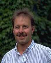 Markus Schmid CEO