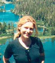 Magali Rouyer-Johnsen Customer Relationship Manager