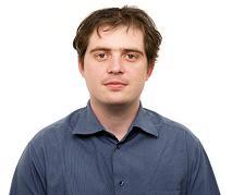 Dominik Breitenmoser CIO