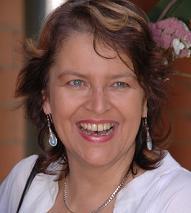 Brigitte Keller CEO