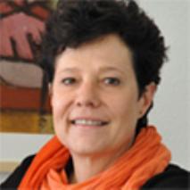 Erika Schmid Art Director