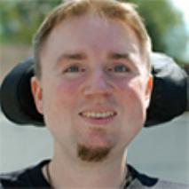 Patrick Salvisberg Webdesigner