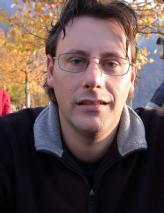 Nic Megert CEO