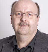 René Bäder CEO