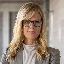 Nadine Waldvogel CEO
