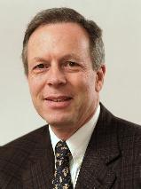 Thomas Baumer VR-Präsident
