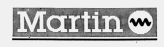 Martin m Logo