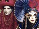 In Venedig hat der Karneval begonnen. (Archivbild)