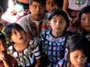 Maya Kinder in Panabaj, Guatemala.