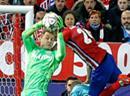 PSV-Keeper Jeroen Zoet machte einige Grosschancen Athleticos zunichte.