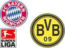 Der FC Bayern zog dem BVB die Hosen aus.