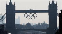 Die Sommerspiele fanden 2012 in London statt.