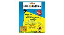 Lilibiggs Kinder-Festivals