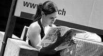 «SonntagsBlick»: Die Zahl der Einbürgerungen in der Schweiz ist in den letzten acht Jahren gesunken. (Symbolbild)