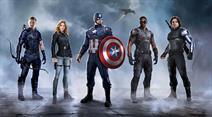 Der «echte» Captain America Rogers war 2011 zum Leben erwacht.