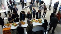 StartUpForum Aargau im TECHNOPARK® Aargau in Brugg