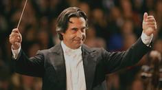 Dirigent Riccardo Muti