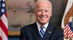 Joe Biden reiste in die Türkei. (Archivbild)