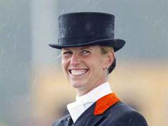 Anky van Grunsven.