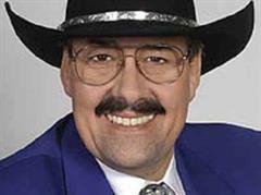 John Brack war ein engagierter Countrymusiker.