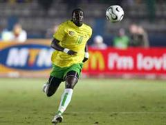 Ex-Servettien Mohamed Kader traf für Togo. (Archivbild)