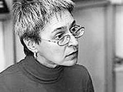 Anna Politkowskaja galt als Tschetschenien-Expertin.