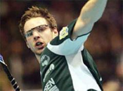 Christoph Hofbauer schoss die beiden Tore.