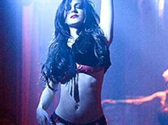 Lindsay Lohan in «I know who killed me».