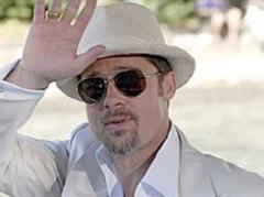 Brad Pitt wird mit Tarantino in Babelsberg drehen.