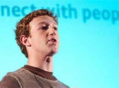 Mark Zuckerberg hat 900 Freunde bei Facebook.