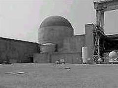 In Linz seien aus einem Leck 3000 Liter radioaktiv verseuchter Kühlflüssigkeit ausgetreten.