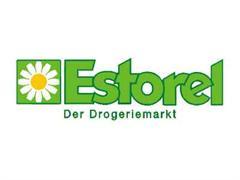 Estorel, der Drogeriemarkt.