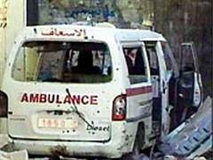 Erneut zwei Selbstmordanschläge in Jerusalem.