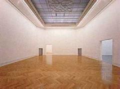 Kunsthalle in Bern.