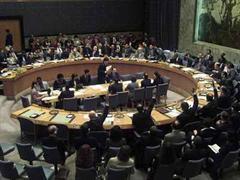 Der UNO-Sicherheitsrat könnte wieder im Atomstreit verhandeln.