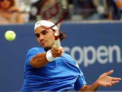 Roger Federer ist das Mass aller (Tennis-)Dinge.