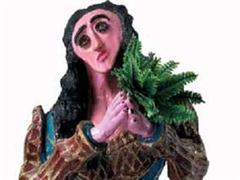 Maria Maddalena von Eugenio Santoro