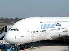 Emirates steht mit 43 Maschinen vom Typ A 380 in den Auftragsbüchern.