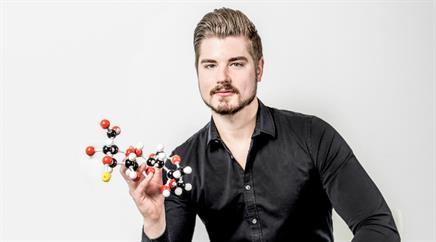 Ruben Herrendorff von Polyneuron Pharmaceuticals