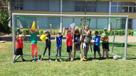 Sport Mental Camp