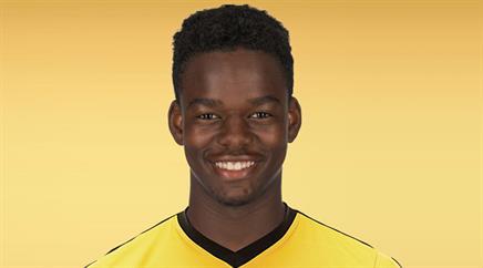 YB-Youngster Jordan Lotomba hat das Interesse von Ligue 1-Klub OGC Nizza geweckt.