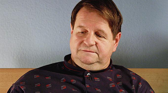 Hanspeter Müller-Drossaart.