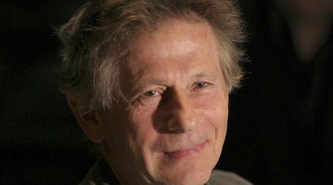 Der Regisseur Roman Polanski.