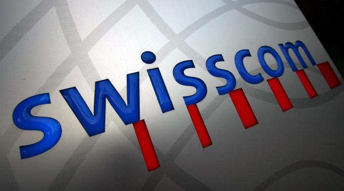 Swisscom.
