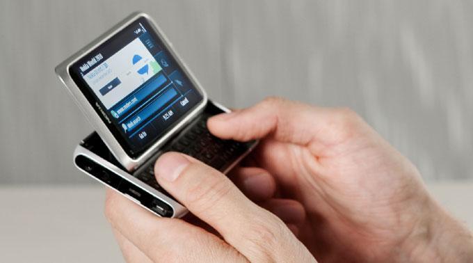 Symbian lebt.