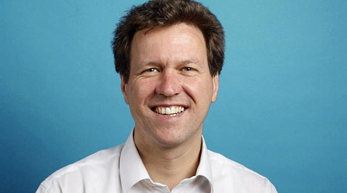 Gastautor René Estermann ist Geschäftsführer der Stiftung myclimate.