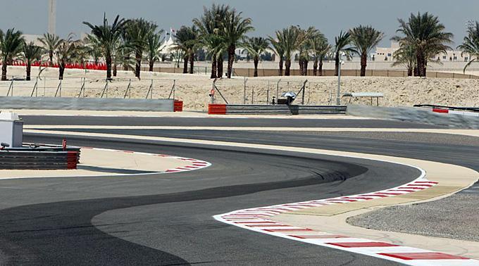 Saisonauftakt in Bahrain?