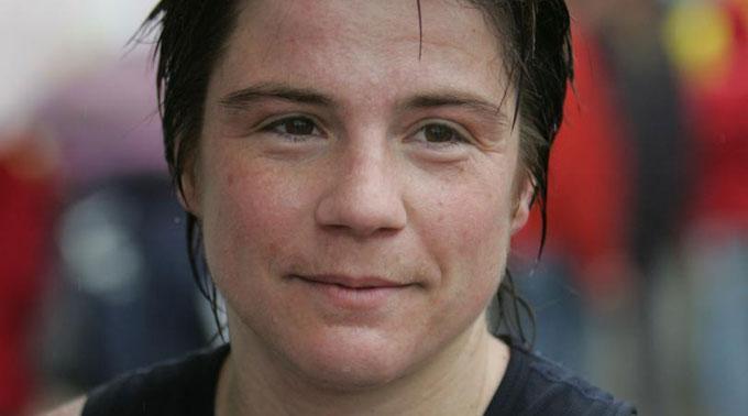 Maja Neuenschwander. (Archivbild)