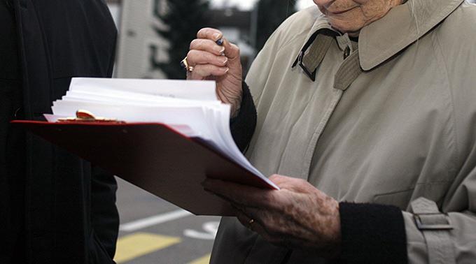 Bürokratiestopp-Initiative der FDP kommt nicht vors Volk.