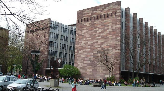 Uni Freiburg.